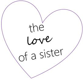 love of a sister